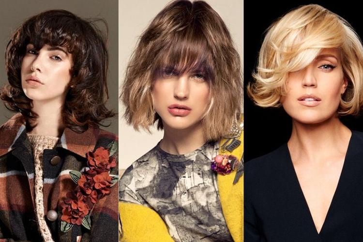 Hair Trend 2018