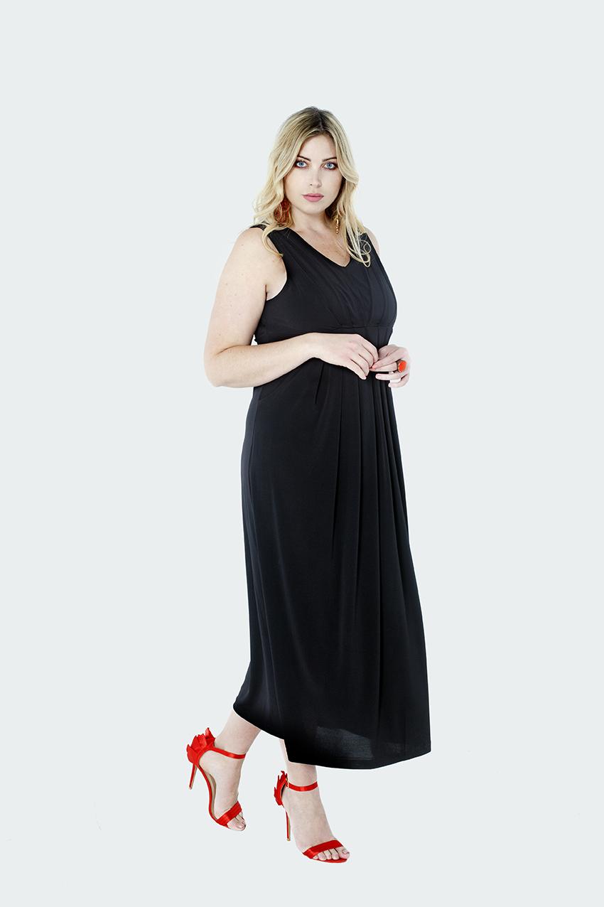 Curvy Fashion: Plus-size Formal Dresses