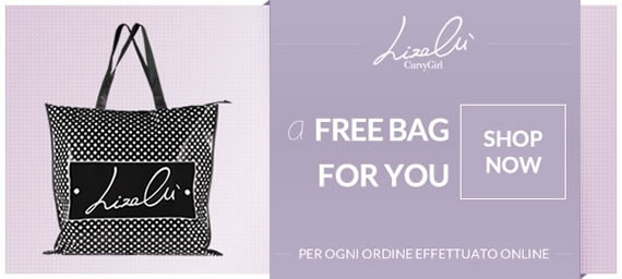 a Free Bag for You